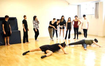Dança, arte e vida