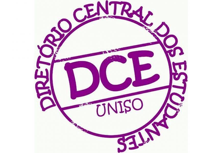 O dia a dia de uma estudante no DCE