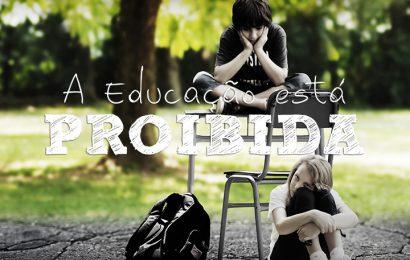 Filme: A Educação Proibida