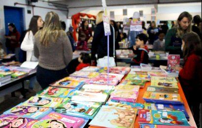 Biblioteca de Sonhos no Shopping Iguatemi em Sorocaba
