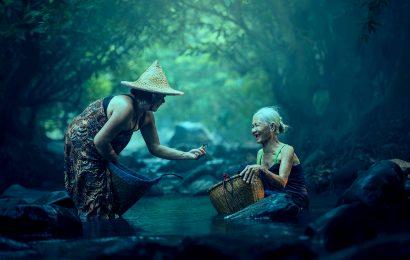 Sobre amadurecer – Lilian Nardes