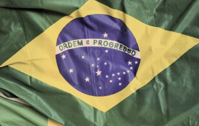Brasil e os seus três filhos ingratos – publicação do aluno