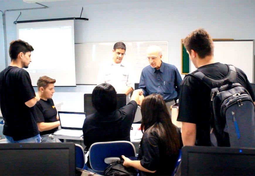 Laboratório de Gestão: Cursos de MBA da Uniso