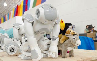 Humano x Máquina – Geraldo Júnior