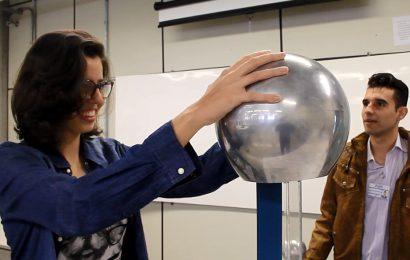 Laboratórios de Física