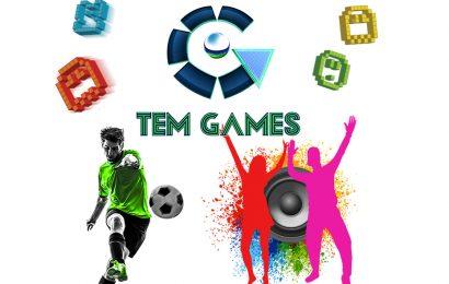 Uniso sedia o TEM Games e alunos podem participar do staff