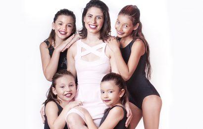 Giovana Cavalcanti: Conheçam o blog Pensando a Dança