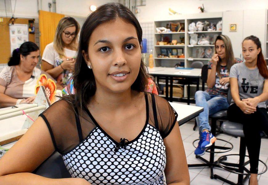 TO: projeto transforma Universidade em espaço de convivência