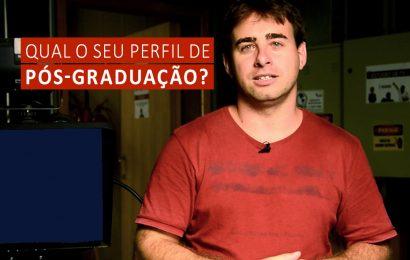 Qual o tipo de pós-graduação ideal?