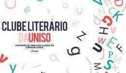 E-book: Clube Literário da Uniso
