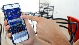 Alunos da Uniso criam aplicativo para Liga Sorocabana de Basquete (LSB)